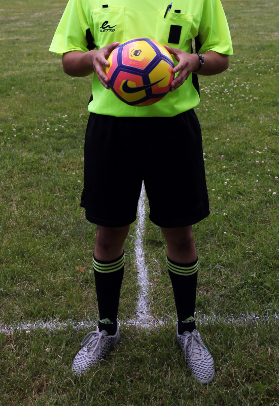 SoccerCoach